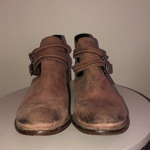 Free People Shoes - Free People Booties